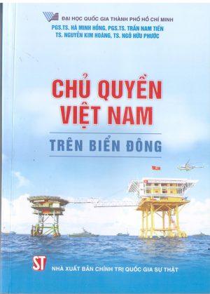 Chủ quyền Việt Nam trên Biển Đông