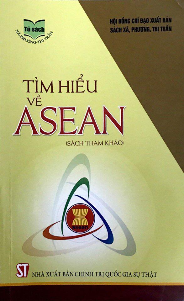 Tìm hiểu về ASEAN