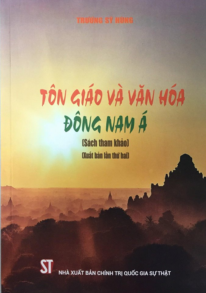 Tôn giáo và văn hóa Đông Nam Á (Sách tham khảo)