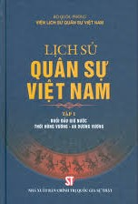 Bộ sách Lịch sử Quân sự Việt Nam (14 tập)