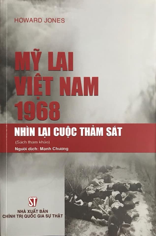 Mỹ Lai Việt Nam 1968 – Nhìn lại cuộc thảm sát