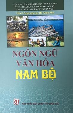 Ngôn ngữ văn hóa Nam Bộ