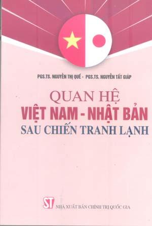 Quan hệ Việt Nam - Nhật Bản sau chiến tranh lạnh