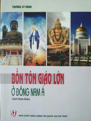 Bốn tôn giáo lớn ở Đông Nam Á