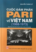 Cuộc đàm phán Pari về Việt Nam (1968-1973)