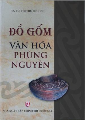 Đồ gốm văn hóa Phùng Nguyên