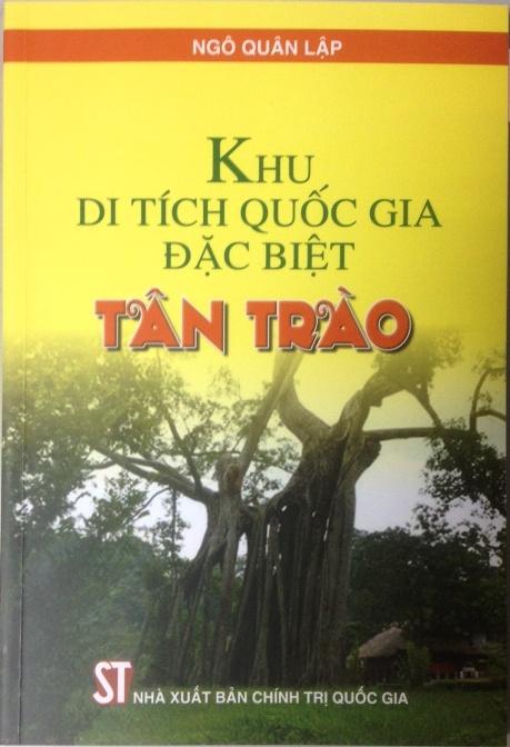 Khu di tích quốc gia đặc biệt Tân Trào