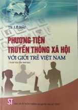 Phương tiện truyền thông xã hội với giới trẻ Việt Nam