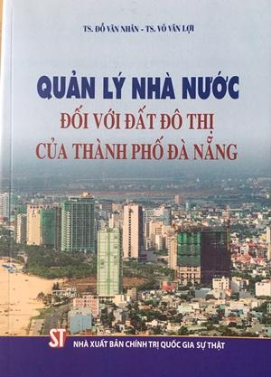 Quản lý nhà nước đối với đất đô thị của thành phố Đà Nẵng