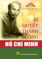 Bí quyết thành công Hồ Chí Minh