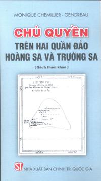 Chủ quyền trên hai quần đảo Hoàng Sa và Trường Sa
