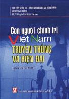 Con người chính trị Việt Nam truyền thống và hiện đại