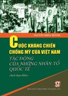 Cuộc kháng chiến chống Mỹ, cứu nước của Việt Nam - Tác động của những nhân tố quốc tế