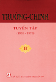 Trường Chinh - Tuyển tập, Tập II (1955-1975)