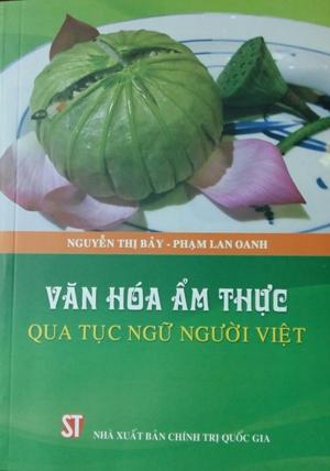 Văn hóa ẩm thực qua tục ngữ của người Việt