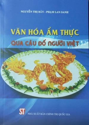 Văn hóa ẩm thực qua câu đố người Việt