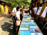 Hà Nội tổ chức nhiều hoạt động phát triển văn hóa đọc năm 2020