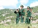 Đối ngoại biên phòng góp phần củng cố, tăng cường mối quan hệ đoàn kết giữa Việt Nam với các nước láng giềng trong tình hình mới