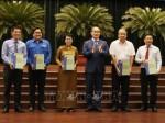 Ra mắt bộ sách về Mặt trận, Liên minh và Chính phủ Cách mạng lâm thời miền Nam Việt Nam
