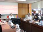 Hội nghị trực tuyến giữa Nhà xuất bản Chính trị quốc gia Sự thật và Ủy ban Đối ngoại Xanh Pê-téc-bua, Liên bang Nga