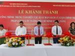 Khánh thành trụ sở mới Nhà xuất bản Chính trị quốc gia Sự thật - Chi nhánh tại Đà Nẵng