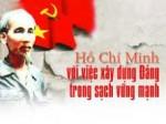 Đổi mới giảng dạy tư tưởng Hồ Chí Minh về Đảng Cộng sản Việt Nam ở các trường đại học