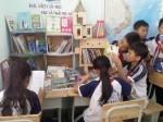 Để sách hay đến với học sinh