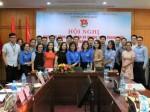 Hội nghị giao ban công tác đoàn và phong trào thanh niên 6 tháng đầu năm 2019 Cụm III Đoàn Khối