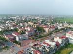 Sáp nhập các đơn vị hành chính  cấp huyện, cấp xã ở Việt Nam hiện nay - Một số vấn đề đặt ra