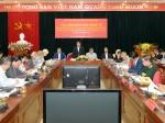 Quan hệ giữa Đảng cộng sản Việt Nam và Đảng cộng sản Liên Xô trong hai cuộc kháng chiến của Nhân dân Việt Nam (1945 - 1975) - Lịch sử và kinh nghiệm