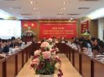 Hội đồng Khoa học các cơ quan Đảng Trung ương tổng kết công tác năm 2019, triển khai nhiệm vụ năm 2020