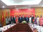 Hội đàm với Tập đoàn Xuất bản và Truyền thông Phượng Hoàng, Giang Tô, Trung Quốc