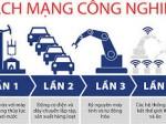 Công nghiệp hóa, hiện đại hóa nền kinh tế Việt Nam trong bối cảnh cách mạng công nghiệp lần thứ tư