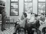 Nguyễn Ái Quốc và lớp huấn luyện chính trị cách mạng  ở Quảng Châu (1926-1927)