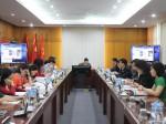 Hội nghị góp ý quy định về hoạt động xuất bản và phát hành sách điện tử