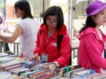 Ngày hội cho những người yêu sách cũ