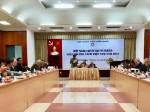 Hội đồng chung khảo Giải thưởng Sách Việt Nam 2016