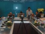 Xét chung khảo Giải thưởng Sách Việt Nam lần thứ IX - 2013