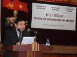 Hội nghị cơ quan chủ quản nhà xuất bản năm 2013