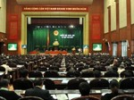 Quốc hội biểu quyết thông qua 6 luật