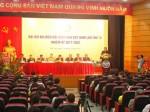 Đại hội đại biểu Hội Xuất bản lần thứ IV nhiệm kỳ 2017-2022