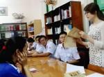 Nuôi dưỡng văn hóa đọc trong nhà trường