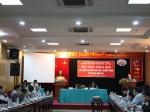 """Hội thảo khoa học: """"Xây dựng tập đoàn xuất bản - truyền thông ở Việt Nam hiện nay"""""""