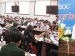 """Hội thảo khoa học """"Bác Hồ với Thái Nguyên"""""""