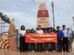 Nhật ký Trường Sa (Kể về chuyến đi thăm Quần đảo Trường Sa của Đoàn cán bộ Nxb. Chính trị quốc gia - Sự thật)