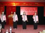 Giải thi đấu thể thao và Liên hoan văn nghệ quần chúng chào mừng 66 năm Ngày truyền thống NXB