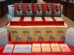 Nỗ lực hoàn thành nhiệm vụ xuất bản sách chính trị, lý luận, pháp luật và tư tưởng Hồ Chí Minh