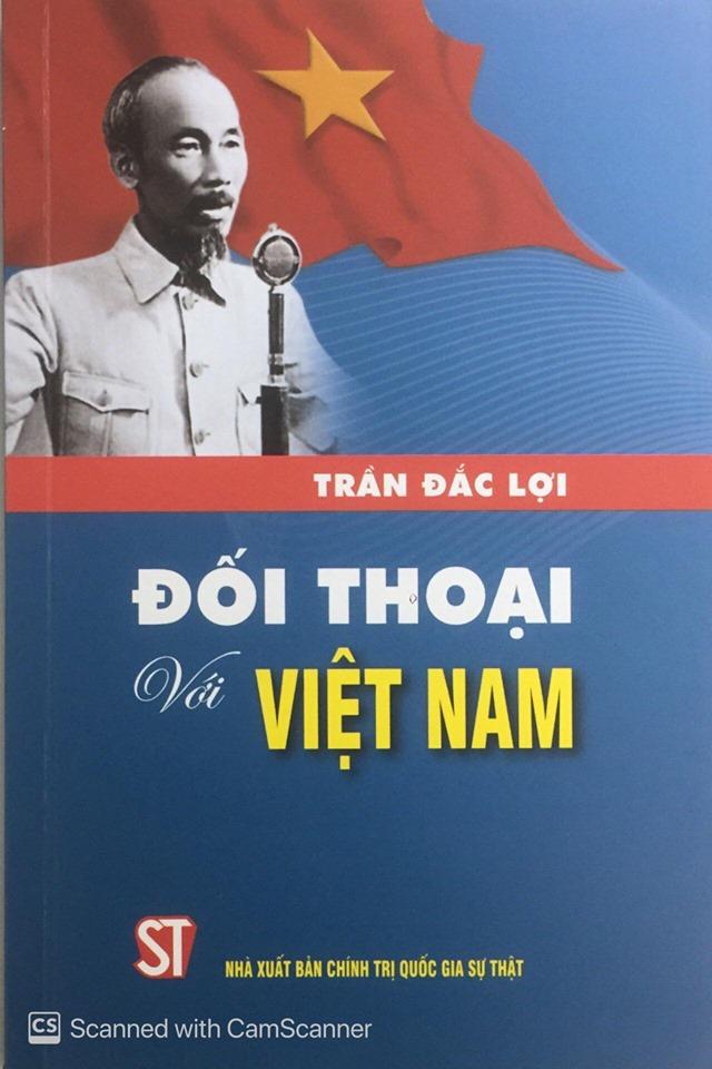 Đối thoại với Việt Nam