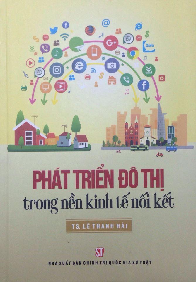 Phát triển đô thị trong nền kinh tế nối kết