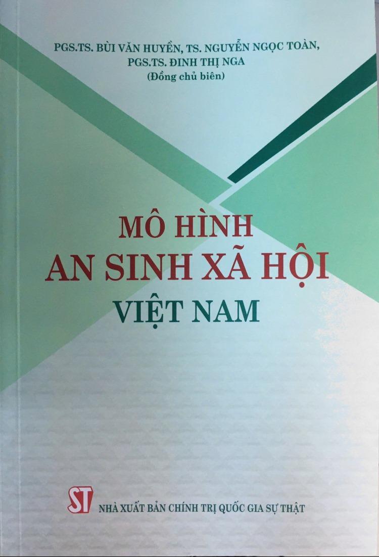 Mô hình an sinh xã hội Việt Nam